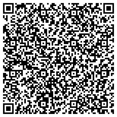 QR-код с контактной информацией организации РЕСПУБЛИКАНСКАЯ ДЕТСКАЯ БИБЛИОТЕКА ИМ. Б. ПАЧИЕВА