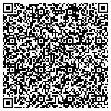 QR-код с контактной информацией организации РЕСПУБЛИКАНСКАЯ ЮНОШЕСКАЯ БИБЛИОТЕКА ИМ. К. МЕЧИЕВА