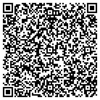QR-код с контактной информацией организации ВЕТУЧАСТОК ГОРОДСКОЙ