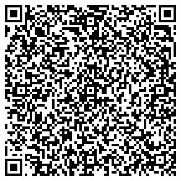 QR-код с контактной информацией организации ОВО ПРИ УВД Г. НЕВИННОМЫССКА