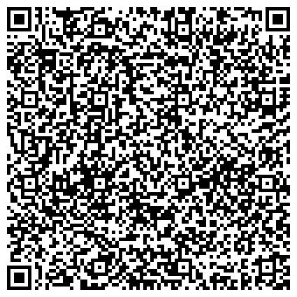 QR-код с контактной информацией организации ШКОЛА-ИНТЕРНАТ ДЛЯ ДЕТЕЙ СИРОТ И ОСТАВШИХСЯ БЕЗ ПОПЕЧЕНИЯ РОДИТЕЛЕЙ С ОТКЛОНЕНИЯМИ В РАЗВИТИИ, МОУ