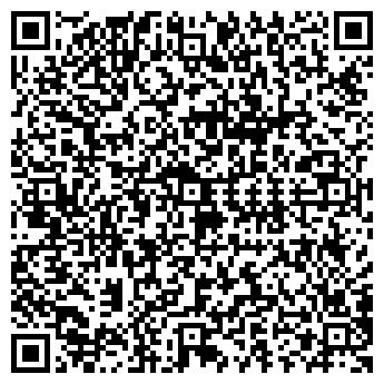QR-код с контактной информацией организации КАВКАЗШИНА, ОАО