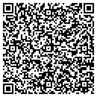 QR-код с контактной информацией организации АПРЕЛЬ РПП