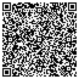 QR-код с контактной информацией организации НЕВКОМВИДЕО