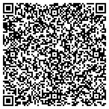 QR-код с контактной информацией организации НЕВИННОМЫССКАЯ ШВЕЙНАЯ ФАБРИКА, ЗАО