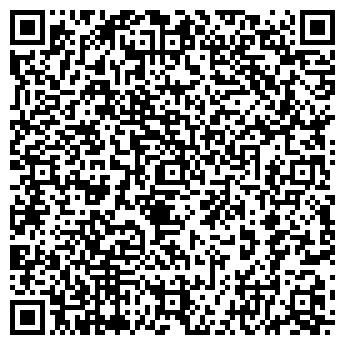QR-код с контактной информацией организации НЕВПРОДОПТТОРГ, ОАО