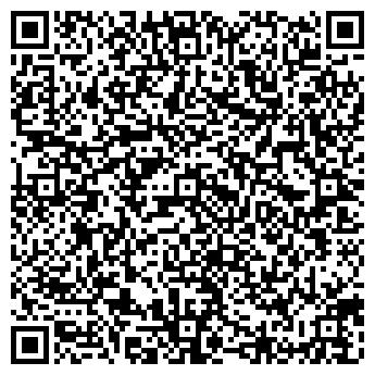 QR-код с контактной информацией организации АРНЕСТ ТД, ООО