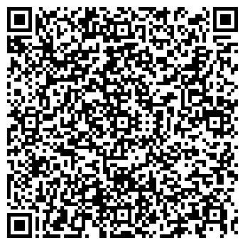 QR-код с контактной информацией организации КАВКАЗ-ТАИР, ООО