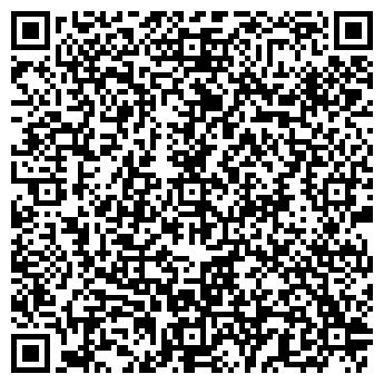 QR-код с контактной информацией организации АЛЯБЬЕВ П. В., ЧП