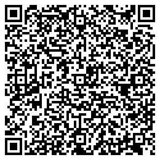 QR-код с контактной информацией организации U-МЕБЕЛЬ