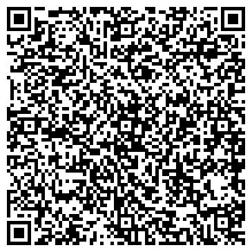 QR-код с контактной информацией организации ООО Химпродукт.