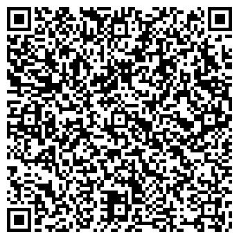 QR-код с контактной информацией организации ЭЛЕКТРЕТ, ООО