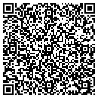 QR-код с контактной информацией организации ПЧЕЛОВОД, ЗАО