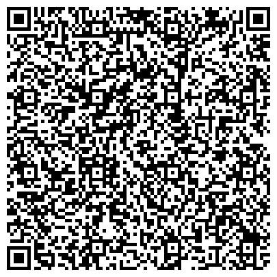 QR-код с контактной информацией организации Отдел ЗАГС по Новоалександровскому району