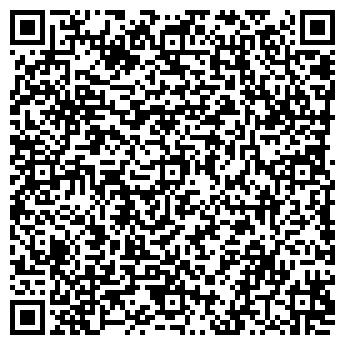 QR-код с контактной информацией организации ЛАКТОС, ОАО