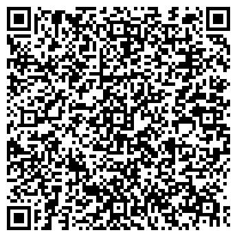 QR-код с контактной информацией организации КОМПИЩЕПРОМ, ОАО