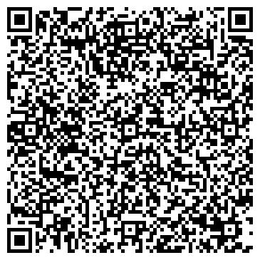QR-код с контактной информацией организации ДРУЖБА ЗАО МЕДПУНКТ БРИГАДЫ № 5