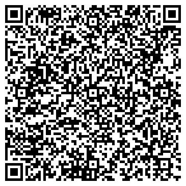 QR-код с контактной информацией организации ГОРЬКОВСКОЕ ЗАО МЕДПУНКТ БРИГАДЫ № 4