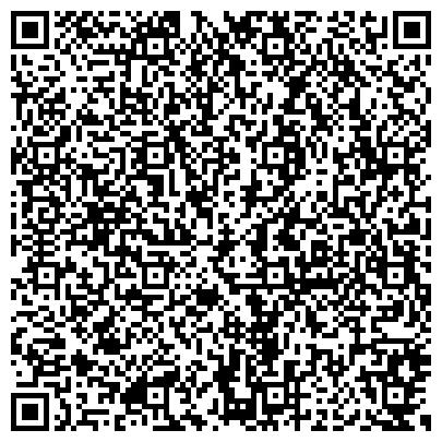 QR-код с контактной информацией организации Новоалександровский укрупненный филиал