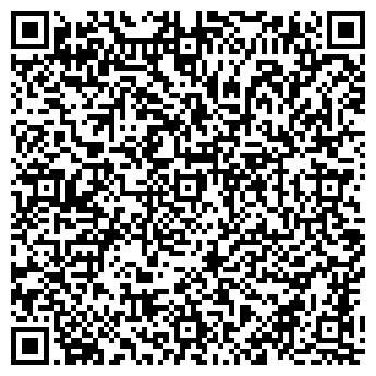 QR-код с контактной информацией организации № 21 ЖЕЛЕЗНОДОРОЖНАЯ