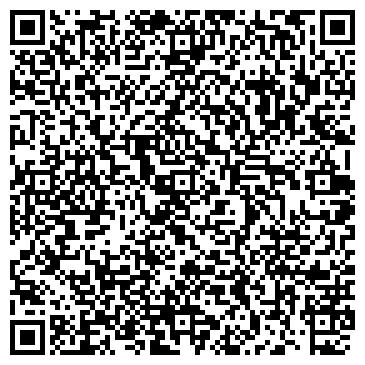 QR-код с контактной информацией организации КАБЕЛЬНЫЙ ЗАВОД КАВКАЗКАБЕЛЬ ТОО