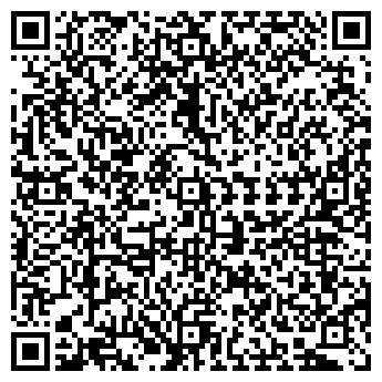 QR-код с контактной информацией организации АРМИДА, ОАО