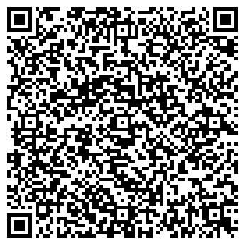 QR-код с контактной информацией организации ДОНСКОЕ ПЛЕМЗАВОД