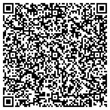QR-код с контактной информацией организации ПЕТРОВСКИЙ КОМБИНАТ КООПЕРАТИВНОЙ ПРОМЫШЛЕННОСТИ