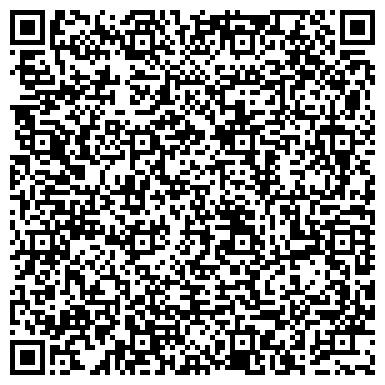 QR-код с контактной информацией организации ООО Агроинвестюг