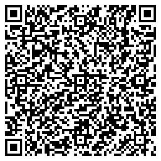 QR-код с контактной информацией организации КЛАСКО, ООО