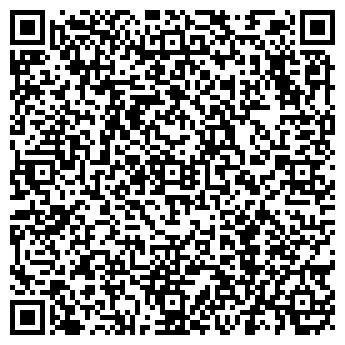 QR-код с контактной информацией организации ПЕТРОВСКИЙ МЕХЛЕСХОЗ