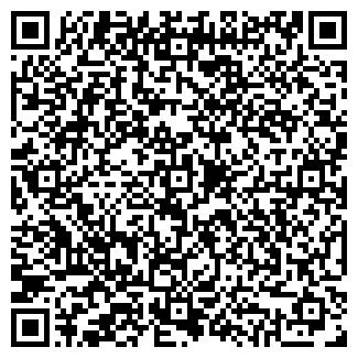 QR-код с контактной информацией организации СВЕТЛОТЕКС, ООО