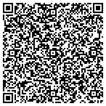 QR-код с контактной информацией организации АВТОКЛАСС