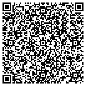 QR-код с контактной информацией организации ПРАВЛЕНИЕ ВЭО КРАЕВОЕ