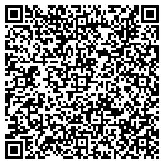 QR-код с контактной информацией организации СТАТУР, ОАО