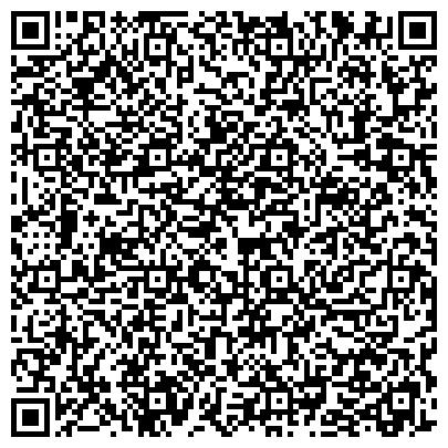 QR-код с контактной информацией организации ООО АНАЛИТИКА-ЮГ ИССЛЕДОВАТЕЛЬСКИЙ ЦЕНТР
