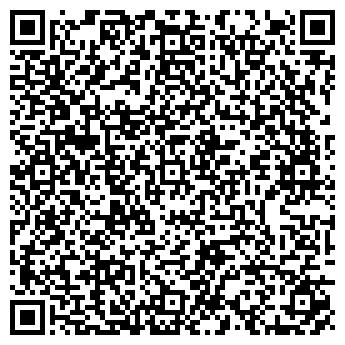 QR-код с контактной информацией организации КОМФОРТ ЖАЛЮЗИ