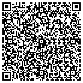 QR-код с контактной информацией организации УВО ПРИ ГУВД СК