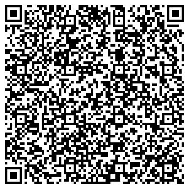 QR-код с контактной информацией организации АЛЕКСАНДРИЯ ЦЕНТР ОЗДОРОВЛЕНИЯ И ГАРМОНИЗАЦИИ ЛИЧНОСТИ