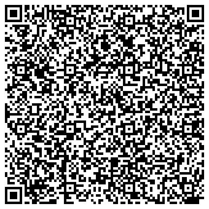 QR-код с контактной информацией организации КОМИТЕТ КРАСНОГО КРЕСТА МЕЖДУНАРОДНЫЙ