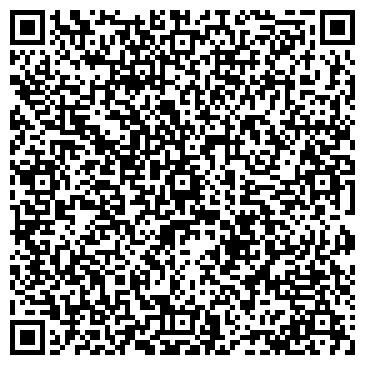 QR-код с контактной информацией организации ПРАВОСЛАВНОЕ ПОКРОВСКОЕ СЕСТРИЧЕСТВО РО