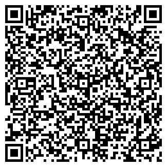 QR-код с контактной информацией организации ДУХОВНОЕ ВОЗРОЖДЕНИЕ