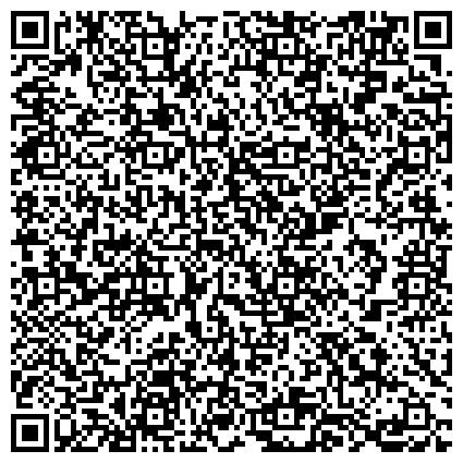 QR-код с контактной информацией организации КРАСНОГО КРЕСТА РОССИЙСКОЕ ОБЩЕСТВО МЕЖРЕГИОНАЛЬНОЕ ПРЕДСТАВИТЕЛЬСТВО ПО ЮГУ РОССИИ И СЕВЕРНОМУ КАВКАЗУ