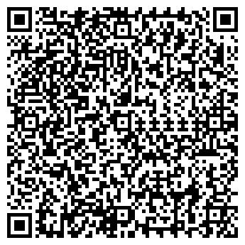 QR-код с контактной информацией организации ОФИВ ПО СВС МР