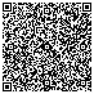 QR-код с контактной информацией организации МЕДИКО-ПЕДАГОГИЧЕСКИЙ ЦЕНТР ДЛЯ ПОДРОСТКОВ И МОЛОДЕЖИ СК