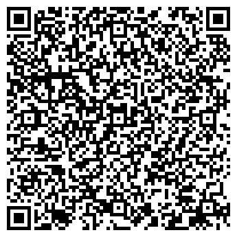 """QR-код с контактной информацией организации ОАО """"РЖД"""" ВОКЗАЛ САМАРА"""