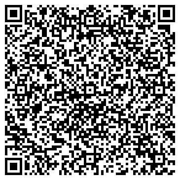 QR-код с контактной информацией организации ИНТЕРФАРМА МЕДИЦИНСКАЯ КОМПАНИЯ