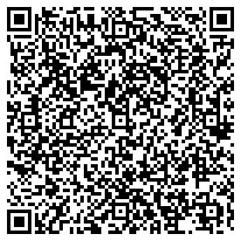 QR-код с контактной информацией организации МЕДПРИБОРСЕРВИС ПФ