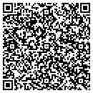 QR-код с контактной информацией организации МЕДФАРМСЕРВИС