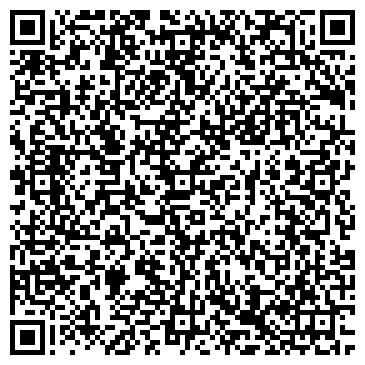 QR-код с контактной информацией организации ПЕДИАТРИЯ СТАВРОПОЛЬЯ, ООО